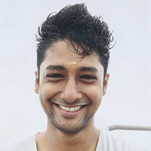 Vishnu Sathyan